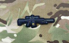 HK417 3D PVC Patch UKSF SAS SBS SFSG SRR 7.62x51 Heckler Koch H&K 417