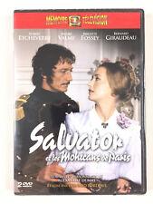 Salvator et les Mohicans de Paris Coffret 2 DVD Neuf