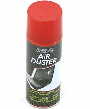 Compressed Air Duster Spray Can Bottle Cleans Protects Laptops Keyboards Mobile
