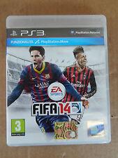 GIOCO PS3 TESTATO FIFA 14 CALCIO