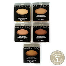 Mary Kay Cream Creme To Powder Foundation, you choose SHADE, LOT of 1 or 2 PCS