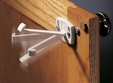 KidCO S333 Count Swivel Cabinet and Drawer Lock