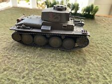 21st Century Toys Ultimate Soldier WW2 German Tank Panzer (38)t  1 32 Scale