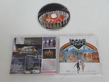DE LOGAN RUN/JERRY GOLDSMITH(TURNER CLASSIC FILMS FSM FSM Vol. 5 n° 2) CD ALBUM