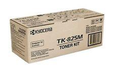 ORIGINAL Kyocera Toner Kit TK-825m Magenta KM-C4035E C3232 C2520 A-Ware