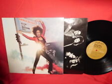 GRACE SLICK Welcome to the wrecking ball LP CANADA 1981 MINT First pressing