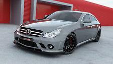 Frontstoßstoßstange + Lippe für Mercedes CLS W219 Stoßstange vorne AMG 55 63 65