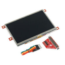 """4D Systems μLCD-43PT-PI Raspberry Pi Display Module 4.3"""" Touchscreen LCD NEW!!!"""