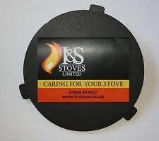 Villager Stove Hotplate/Blanking Plate Replacement 6 Inch AFS2030