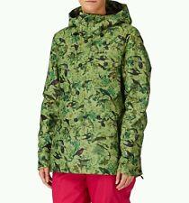O'NEILL Womens Crystal Anorak Jacket Size Small BNWT