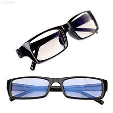 PC TV Eye Strain Protection Glasses Vision Anti Radiation Glasses Decor Eye