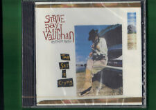 STEVIE RAY VAUGHAN - THE SKY IS CRYING  CD  NUOVO SIGILLATO