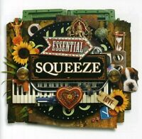 Squeeze - Essential Squeeze [New CD] Rmst, England - Import