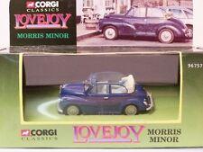 Corgi Classics Morris Diecast Cars