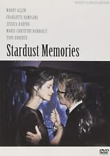 Dvd Stardust Memories - Woody Allen .....NUOVO