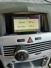 CID Display Opel Vectra C Astra H