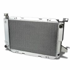 3 ROW ALUMINUM RADIATOR FOR 85-97 FORD F150 F250 F350 & BRONCO 5.0/5.8L V8