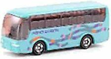 Tomica (blister) No.1 Mitsubishi Fuso Aero Queen Miniature Car Takara Tomy