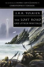 The Lost Road and Other Writings (The History of Middle-Earth Volume 5) New Pape