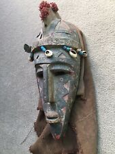 african masks antiques