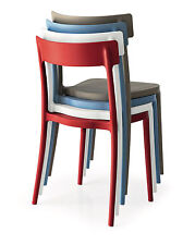 Calligaris connubia Chair Argo 1523 Garden Chair Outdoor In Many Colours