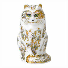 Cats Royal Crown Derby Porcelain & China