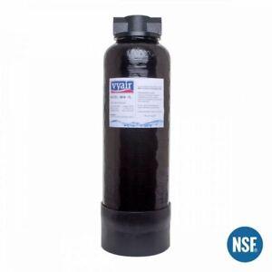 Vyair 0618 7.0 Litre DI Resin Vessel (EMPTY) + Hozelock Clunk-Click Fittings
