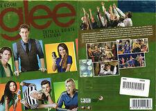 GLEE - STAGIONE 05 - BOX 6 DVD (USATO OTTIMO)