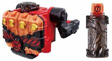 NEW Bandai Kamen Rider Build DX Cross-Z Close Magma Knuckle from Japan F/S