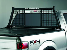 "Truck Cab Protector / Headache Rack-76.3"" Bed Backrack 144SM"