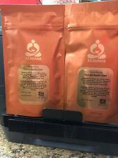 Teavana Spiced Apple  Cider 2  bag bundle 2 oz each (4 oz total)in this listing