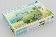 Trumpeter 1/35 05517 Russian BTR-40 APC