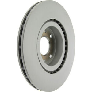 Disc Brake Rotor-Abarth Front Centric 320.04004F