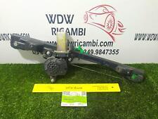 46536311 MECCANISMO ALZAVETRO ANTERIORE DESTRO DX FIAT PUNTO (188) 1.2 59KW -200
