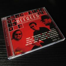 The Official Story of The Bee Gees HONG KONG 2xVCD Video CD Mint RARE #11-1