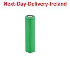 18650 Flat Top High Drainage Drain Rechargeable Battery Batteries Mech Torch Mod