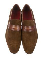 Berluti Lorenzo Suede Loafers (US 8.5/IT 40.5, New)