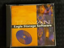 Eagle Storage Software CD for Windows 3.x and 95