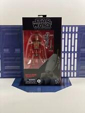 """Star Wars Black Series 6"""" Battle Droid (Geonosis) #108 Attack of the Clones AOTC"""
