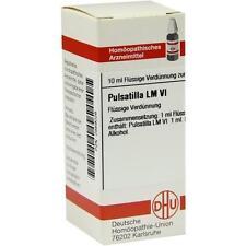 LM Pulsatilla vi 10ml PZN 2669026