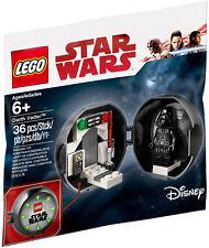 Lego Star Wars-Exclusive exclusivo 5005376 Star Wars Anniversary pod-nuevo embalaje original