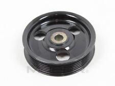 OEM Mopar Power Steering Pump Pulley 53010258AB Jeep Wrangler 97-06 2.5 4.0