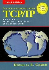 Internetworking with TCP/IP Vol. I: Principles, Protocols, and Architecture, Dou
