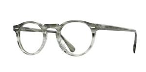 Oliver Peoples 0OV 5186 GREGORY PECK 1705 Washed Jade Eyeglasses