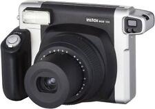 Fujifilm Instax Wide 300 incl. 2 películas para 20 fotos inmediatamente cámara de imagen