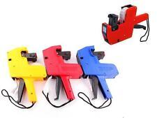 BU AU NEW Retail Store Price Pricing Label Labeller Gun MX-5500