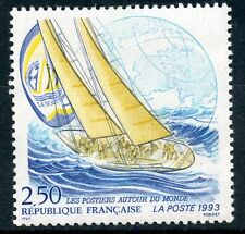 STAMP / TIMBRE FRANCE NEUF N° 2831 ** COURSE DE VOILIER