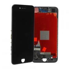 """IPhone 8 Display LCD 4,7"""" con 3d touch vetro Ricambio Display Unità NERO BLACK"""
