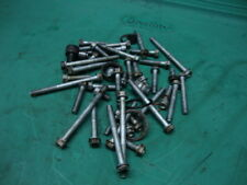 01 2001 KTM 250 MISC ENGINE BOLTS #XH9