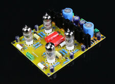 Assembled Prt05A Hifi Tube preamp board base on conrad-johnson Cl Circuit L3-22